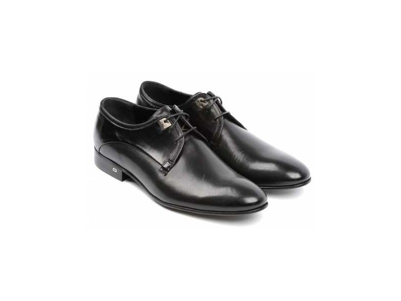 Shoes NIK Giatoma Niccoli - Black
