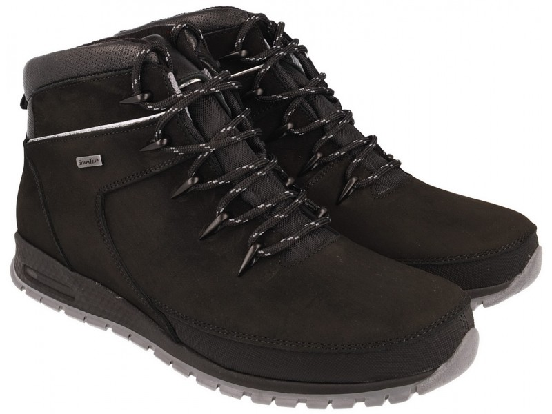 nikbuty.pl   trapery męskie  Zimoe buty trekkingowe NIK, męskie