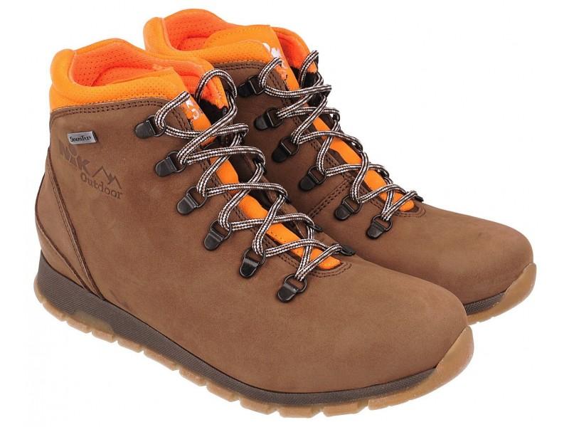 buty trekkingowe damskie   Buty trekkingowe młodzieżowe, skóra