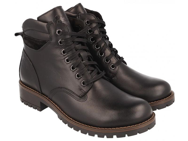 Women's boots NIK Giatoma Niccoli - Black