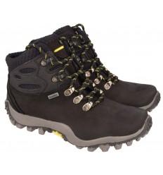 ff945127 buty trekkingowe damskie | Buty trekkingowe młodzieżowe, CZARNA