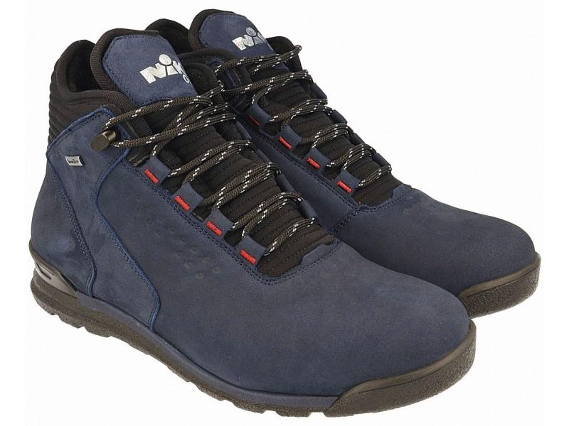 nikbuty.pl   trapery męskie  Wysokie buty trekkingowe NIK