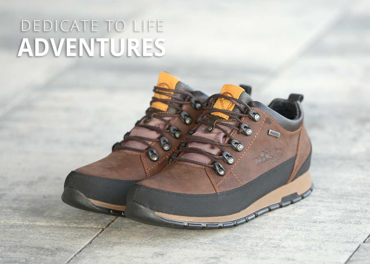 trekkingi męskie , buty w góry , trapery męskie
