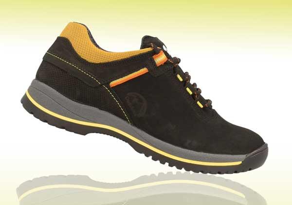 Buty trekkingowe na płaskie tereny
